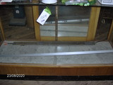 Large Glass Display Case
