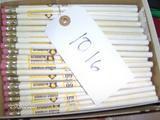 Burrus Wood Pencils