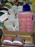 Corn Coffee Cups