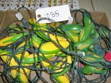 Strings Of Corn Lights