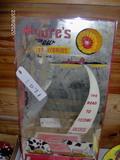 Moores Hubner Mirror