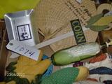 Misc Corn Items