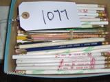 Big D Pencils