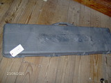 Plastic Gun Case Used For Pencil Display