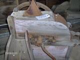 Misc Wood Corn Sheller