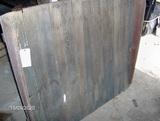 Wagon Scoop Gate