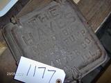 Hayes Planter Box Lid