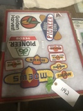 (2) Boxes Of Patches