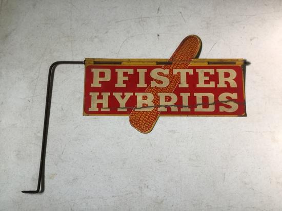 Pfister Hybrids