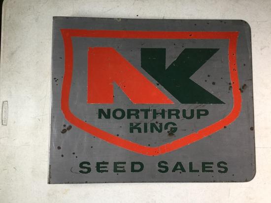 Northrup King Seed Sales