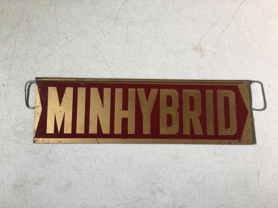 Minhybrid