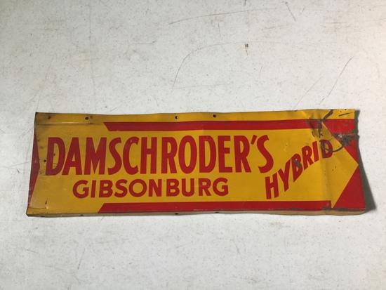Damschroder's Hybrid Gibsonburg