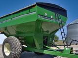 Uverferth 8250 Grain Cart