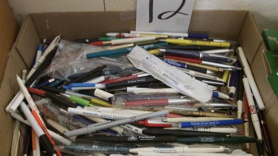 advertising ink pens