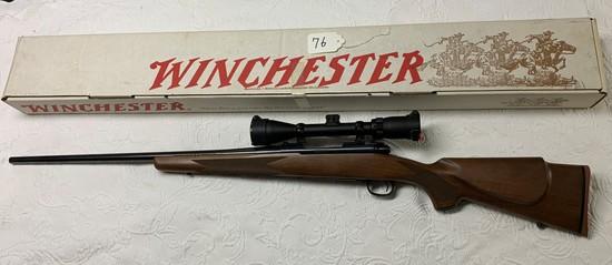 Winchester Model 70 XTR Sporter