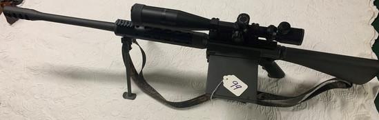 Bushmaster XM15-E2S