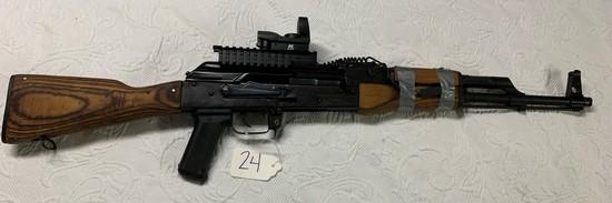 GP WASR 10/63 AK 47