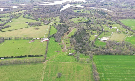 228 +/- Acres in Tracts