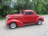 OK Classics Classic Cars & Memorabilia