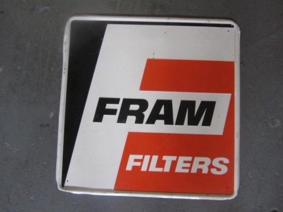 FRAM FILTERS SST NOS, 18X18