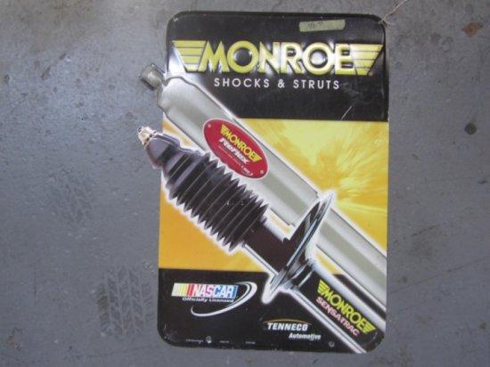 MONROE SHOCKS SST EMBOSSED, 18X24