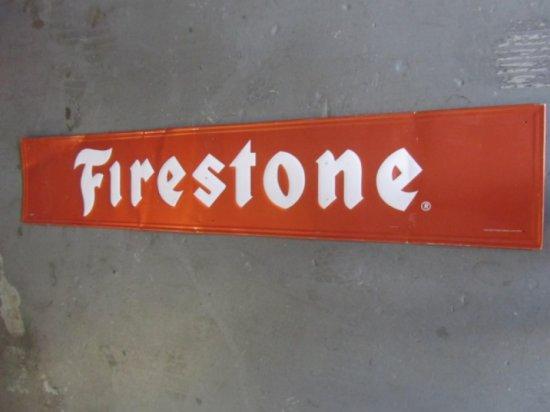 FIRESTONE 1970 EMBOSSED, 13X71