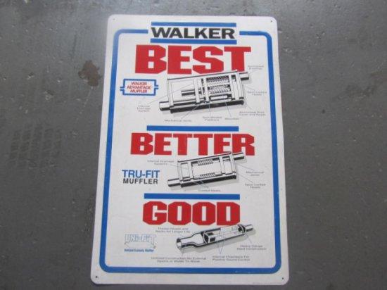 WALKER BEST BETTER GOOD, 26X24