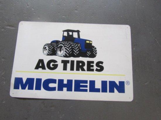 MICHELIN AG TIRES SST, 24X36