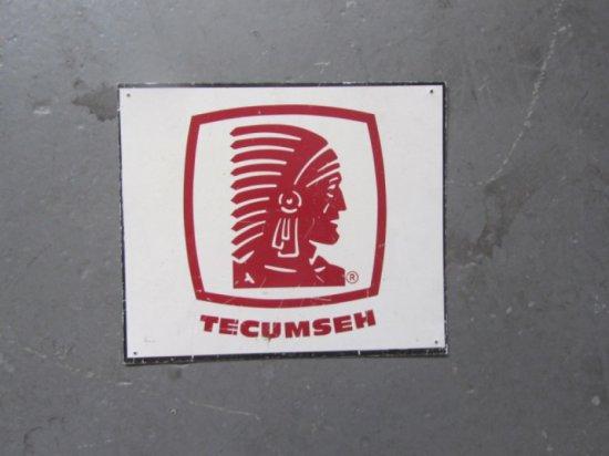 TECUMSEH, 13X15