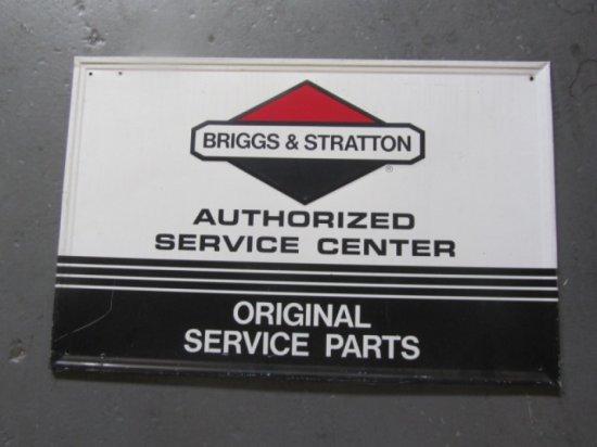 BRIGGS & STRATTON SST, 23X35