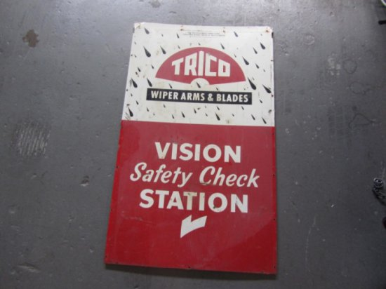 TRICO WIPERS SST, 25X42