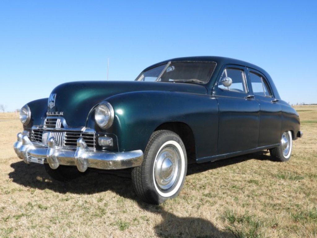 1948 Kaiser