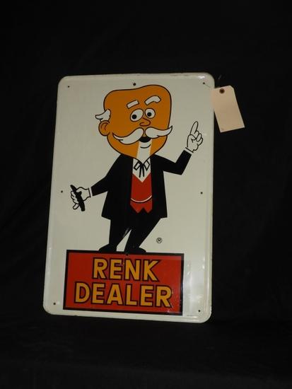 Renk Dealer