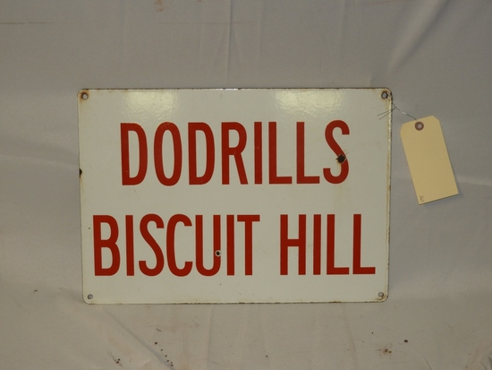 """Dodrill's Biscuit Hill, DSP, 20""""X14"""""""