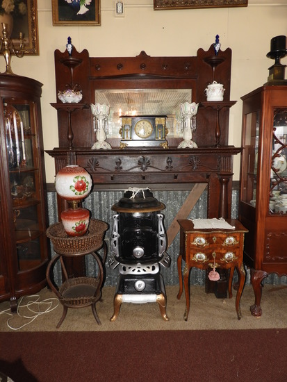 SECOND Shirley Hayden Estate Online Only Auction!
