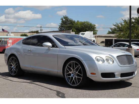 2004 Bentley