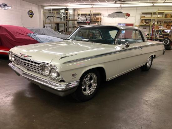 1962 Chevy Impala
