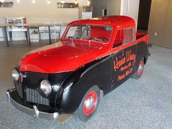 1947 Crosley Pick-up