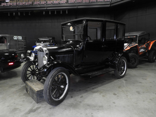1926 Ford Model T   NO RESERVE
