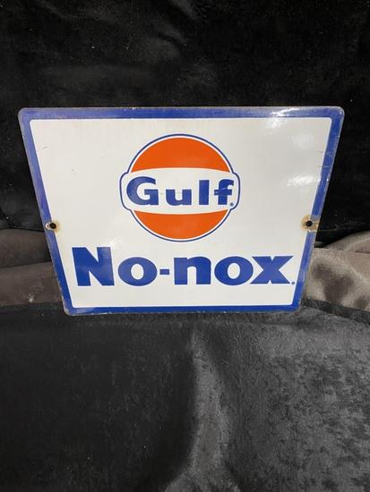 Gulf No-Nox SSP 11x8 1/2
