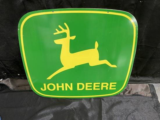 John Deere DST 28x28