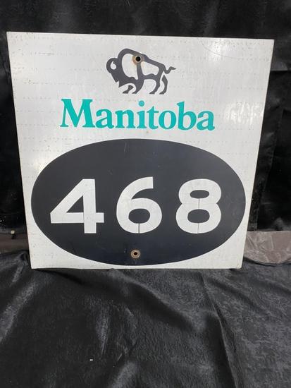 Manitoba 468 SST 24x24