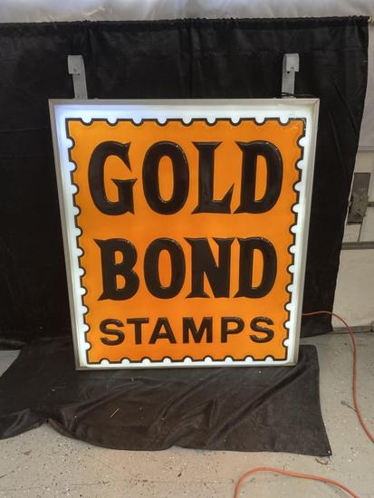 Gold Bond SS light up 43x56x7