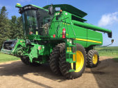 Farm Machinary and Equipment Auction