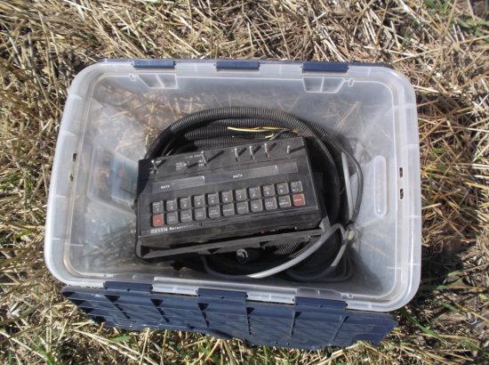 Raven 440 Controller/monitor Box