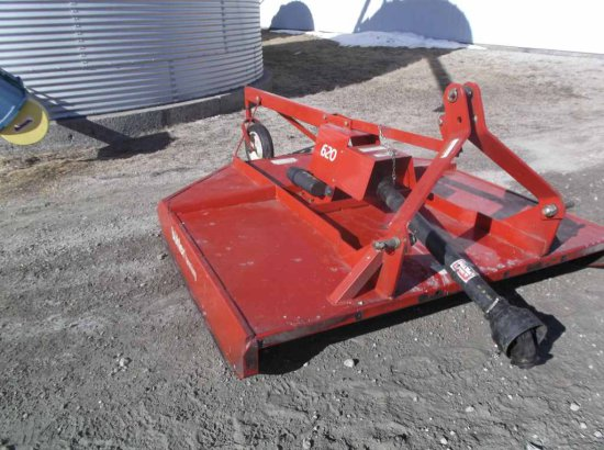 Farm King Rotary Mower