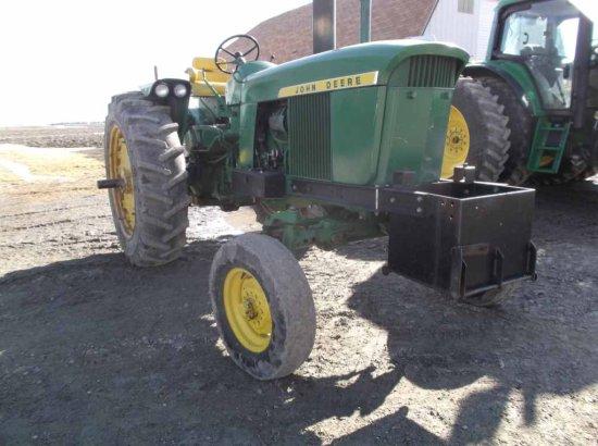 JD Model 3020 Tractor
