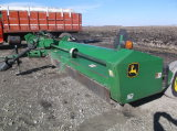 JD High Speed Stalk Chopper