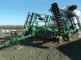 JD Mulch Finisher