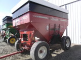 Demco Gravity Wagon